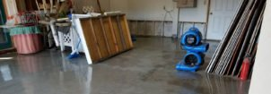 Water Cleanup Raleigh NC